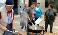 Granátula celebra este fin de semana sus Jornadas Tradicionales, este año con talleres de elaboración de membrillo y de pita