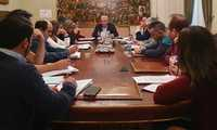 La Diputación de Guadalajara adjudica subvenciones a 44 ayuntamientos de la provincia para Ayuda a Domicilio