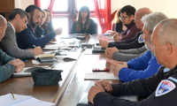 Policía de proximidad, cámaras y nuevo emplazamiento de la Comisaría para incrementar la seguridad en Azuqueca