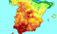 El mes pasado ha sido el cuarto mayo más seco desde 1965