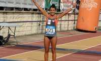 Gemma Arenas y Laureano García, campeones de la 23º Quixote Maratón y del 36ª Campeonato Máster de España