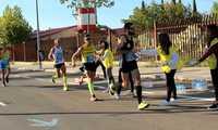 Cerca de 400 voluntarios velarán por el buen desarrollo de la 23ª Quixote Maratón de Castilla-La Mancha