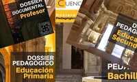 Presentado un amplio abanico de Materiales Educativos como complemento cultural a la visita de la Catedral de Cuenca