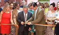 Inaugurada en Villanueva de la Fuente la décimo sexta edición de Mencatur