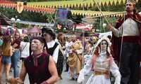Ciudad Real retorna este fin de semana al Medievo con el Gran Mercado Medieval Alfonsí