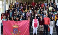 """Los escolares del programa """"¡Nosotros Proponemos!"""" de Ciudad Real llevan sus propuestas a la Universidad de Córdoba"""
