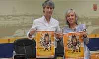 El Ayuntamiento de Talavera colabora con la cuarta edición del Poder de la Voz que reunirá a los mejores actores de doblaje