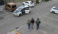 Detenidos dos hombres por una agresión que cometieron en Yuncos