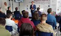 La OTD habla en IMEX de los nuevos modelos de negocio que permiten competir mejor en un contexto global