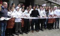 Gran exito tras la apertura de Ginos Ristorante en Ciudad Real