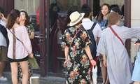 Más de 19.000 extranjeros se decantaron por Castilla-La Mancha como destino turístico en el mes de junio