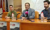El Gobierno de Castilla-La Mancha publicará la convocatoria de ayudas a la elaboración de guiones cinematográficos antes de verano
