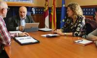 El Gobierno de Castilla-La Mancha agiliza la implantación de una planta solar fotovoltaica en Corral de Calatrava