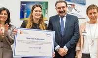Roche beca con 60.000 euros a una investigadora para desarrollar un proyecto en el Hospital de Parapléjicos de Toledo