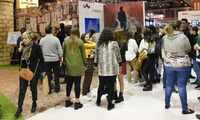 Más de 100.000 visitantes únicos han pasado por el stand de Castilla-La Mancha en FITUR hasta el sábado