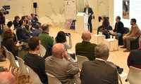 El Gobierno de Castilla-La Mancha propone cuantificar el valor económico de la fijación de CO2 en la gestión forestal