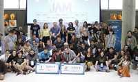 La segunda Game Jam de Talentum Ttelefónica reúne a más de 100 jóvenes desarrolladores y diseñadores de videojuegos