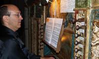 Este sábado se volverá a escuchar en Sigüenza música inédita de tres maestros de capilla de la Catedral de los siglos XVIII y XIX