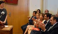 Constituido el nuevo Ayuntamiento de Ciudad Real  resultante de las Elecciones Municipales del 26 de mayo