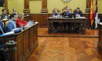 El Pleno de Valdepeñas da luz verde al presupuesto municipal para 2020