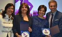 El Consejo Superior de Deportes distingue a Ciudad Real con la Medalla CSD-BeActive por la promoción deportiva