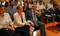 Presentada la nueva Asociación de Jóvenes Empresarios (AJE) de Valdepeñas, liderada por Gloria Bravo