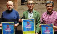 268 nadadores se darán cita este sábado en Valdepeñas en el V Campeonato Provincial de Natación Bejamín-Alevín