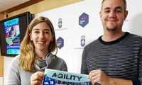 Ciudad Real acoge dos pruebas regionales de agility puntuables para el Campeonato de España