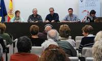 """El poeta Manuel Juliá presenta en Málaga su 'Trilogía de los sueños', """"un ejercicio de síntesis de la vida y la realidad humana a través del amor"""""""