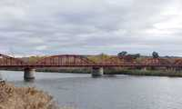 El Gobierno regional firma el contrato de la obra del Puente Reina Sofía de Talavera de la Reina