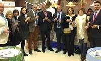 Ramos anuncia que Talavera será sede de la Asociación Europea de Ciudades de la Cerámica en España al menos durante dos años