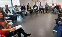 La Mesa de Salud de Ciudad Real crea 4 grupos de trabajo dentro del Plan Municipal de Adicciones
