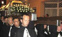 Villacañas se prepara para vivir las grandes procesiones de la Semana Santa