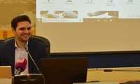 La sede electrónica arranca en Talavera con 33 trámites municipales para evitar desplazamientos a los ciudadanos