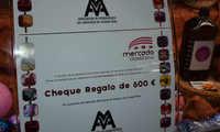 Comprar en el Mercado Municipal de Ciudad Real puede tener premio de 600 euros