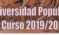Abierto en Miguelturra el plazo de inscripción para los cursos de la Universidad Uopular 2019-2020