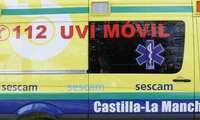 Fallece un motorisa tras sufrir un accidente en Ugena