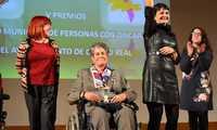 Abierto el plazo en Ciudad Real de candidaturas para el VI Premio  a la labor a favor de Personas con Discapacidad