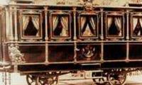 El tren siempre facilitó que viajeros ilustres pasaran por Alcázar de San Juan