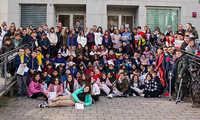 Más de 200 estudiantes de Primaria conocen en Ciudad Real los laboratorios del IRICA y participan en diferentes experimentos