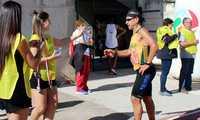 Unos 400 voluntarios velarán por el buen desarrollo de las distintas pruebas del Quijote Maratón de Castilla-La Mancha y 82º Campeonato de España Absoluto