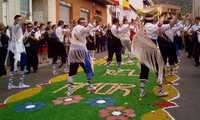 El Corpus Christi de Porzuna brillará en FITUR por segundo año consecutivo