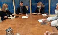 La UCLM y el Gobierno regional destinarán más de cien mil euros a la investigación en aerobiología