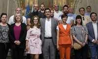 La Diputación consolida en Puertollano el Encuentro Provincial de Bandas y Agrupaciones de Música