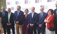 El COFCAM respalda la celebración del Centenario del COF de Guadalajara en el Día Mundial del Farmacéutico