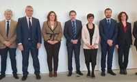 El Gobierno regional apuesta por una transición energética sostenible y ordenada en Castilla-La Mancha