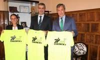La Diputación de Toledo apoya la 5ª Carrera Solidaria de la Fundación Caja Rural Castilla-La Mancha