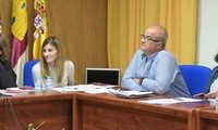 Luis Pardo Pardo renuncia a su acta de concejal en el Ayuntamiento de Argamasilla de Alba