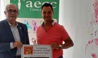 705 euros para la AECC de Ciudad Real