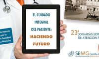 Almagro acoge los días 16 y 17 de noviembre las 23 Jornadas de Atención Primaria de SEMG Castilla-La Mancha